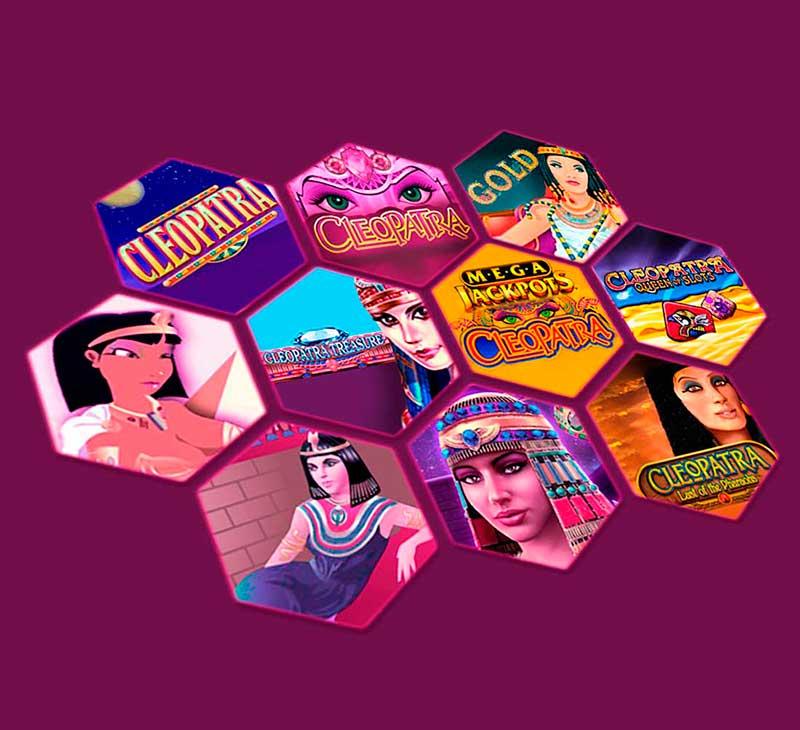 casino gratis tragamonedas cleopatra